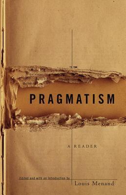 Pragmatism By Menand, Louis (EDT)